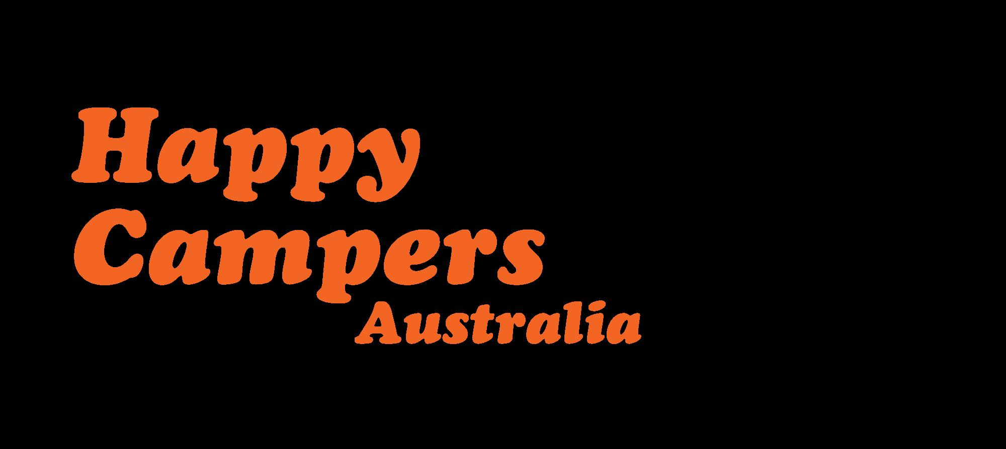 Happy Campers Australia