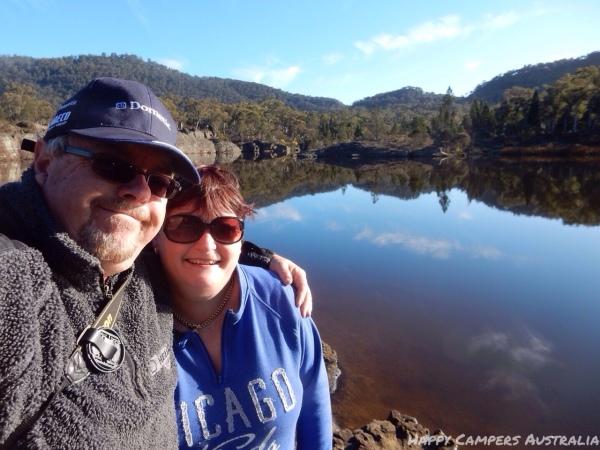 Dunn's Swamp Rylestone NSW