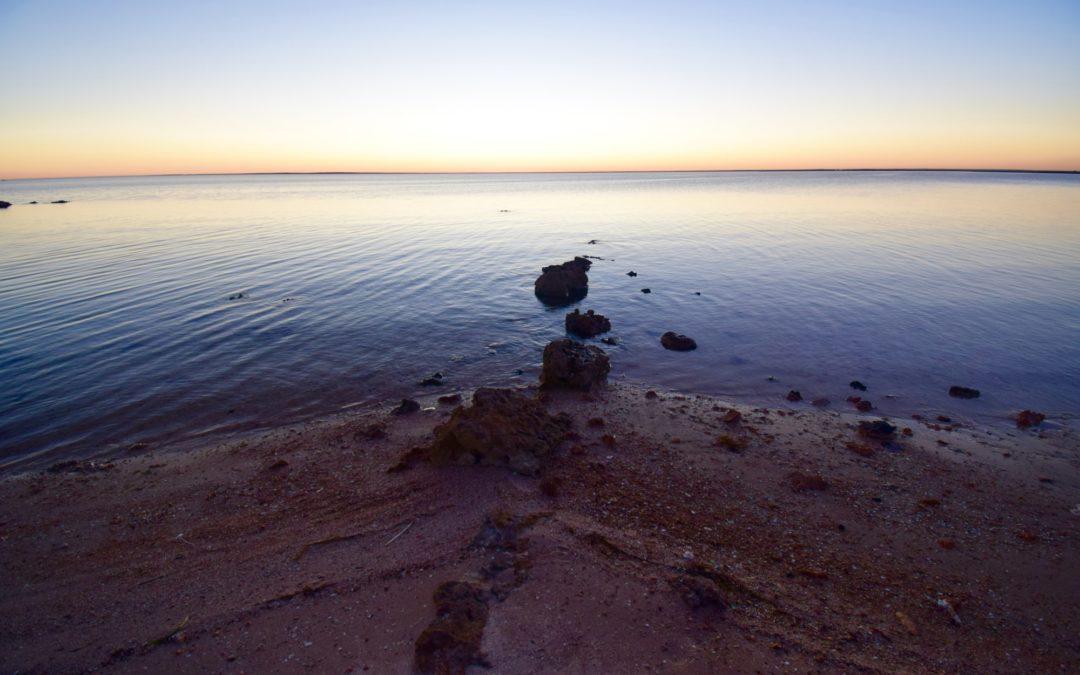 Travel Diary. Day 9 – South Australia.