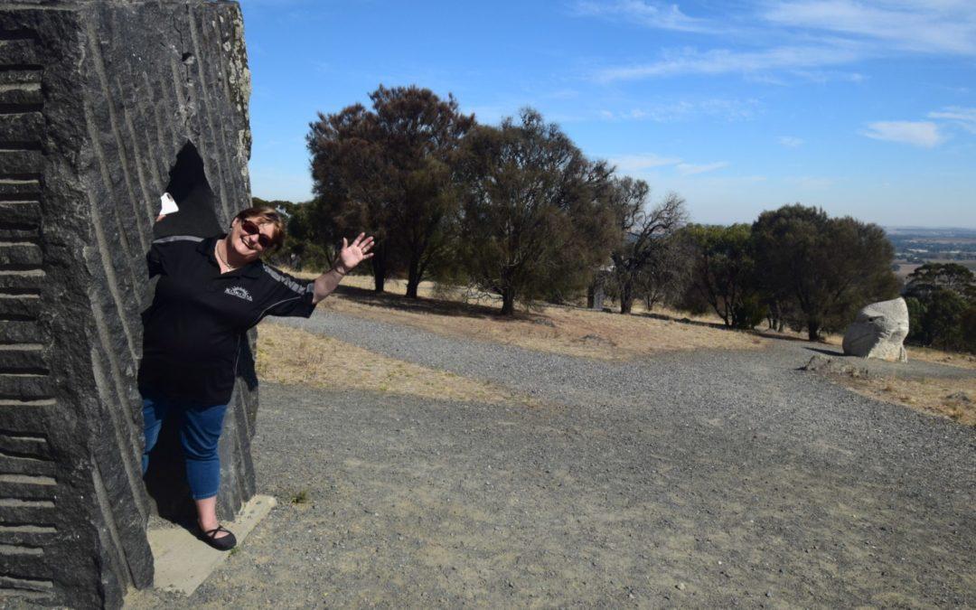 Travel Diary. Day 6 – South Australia