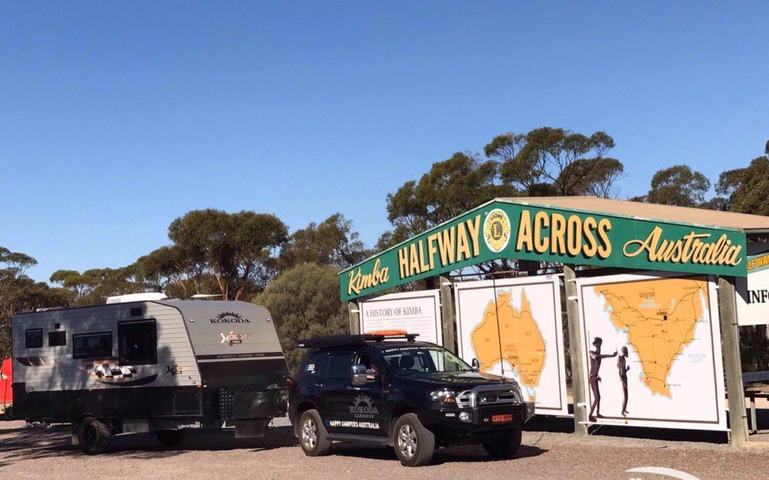 Travel Diary. Day 7 – South Australia
