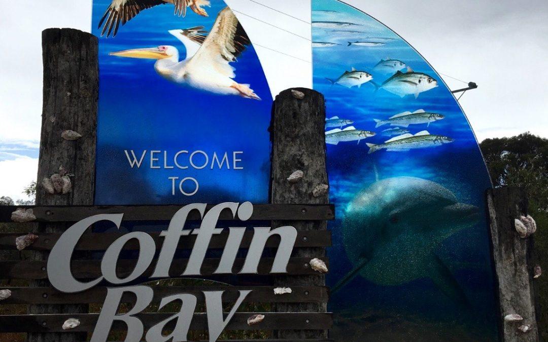 Travel Diary. Day 14 – South Australia