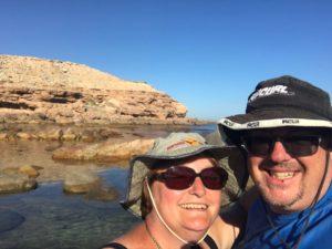 Travel Diary. Day 11 – South Australia.