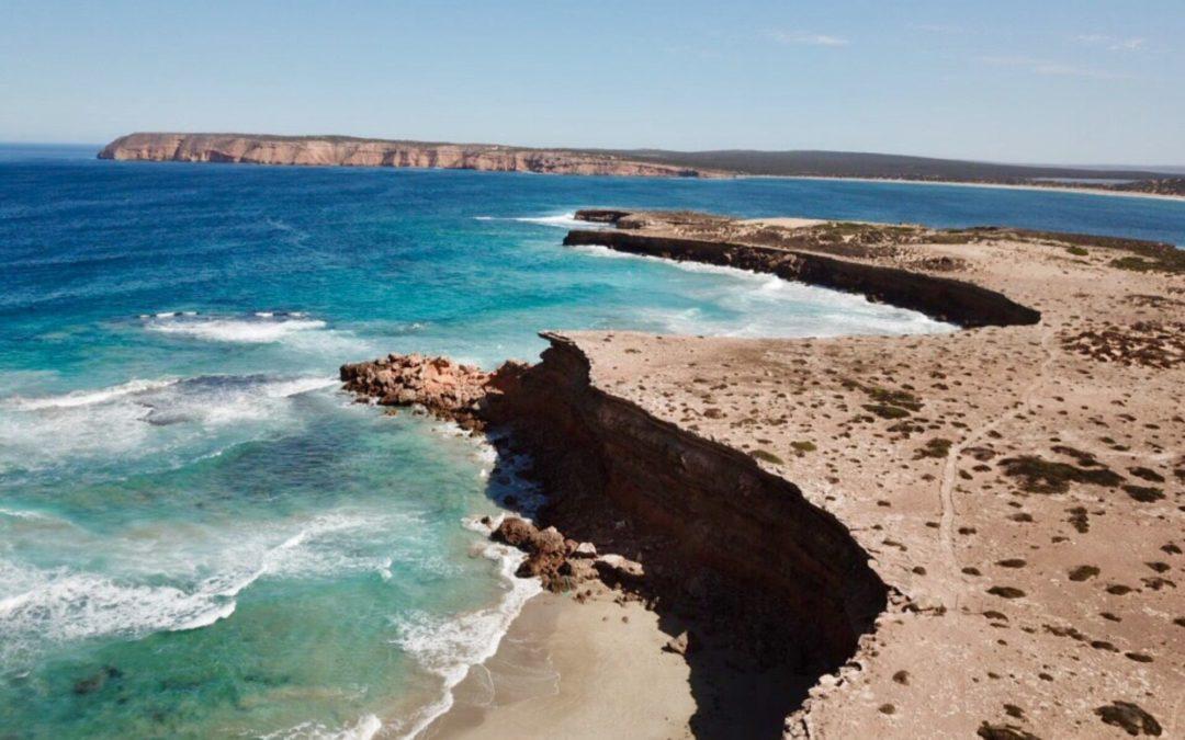 Travel Diary. Day 13 – South Australia.