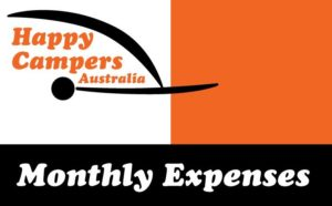 July 2021 – Travel Expenses
