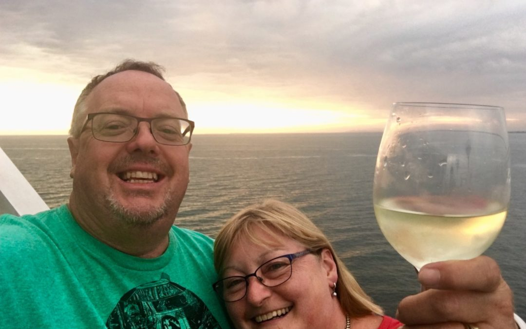 Spirit of Tasmania. Night sail – car and caravan tips.