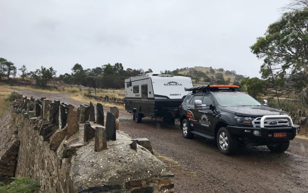 Eight weeks in Tasmania – All Free or Low Cost camping!