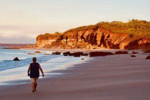 Cape Leveque, Western Australia – Taking your caravan