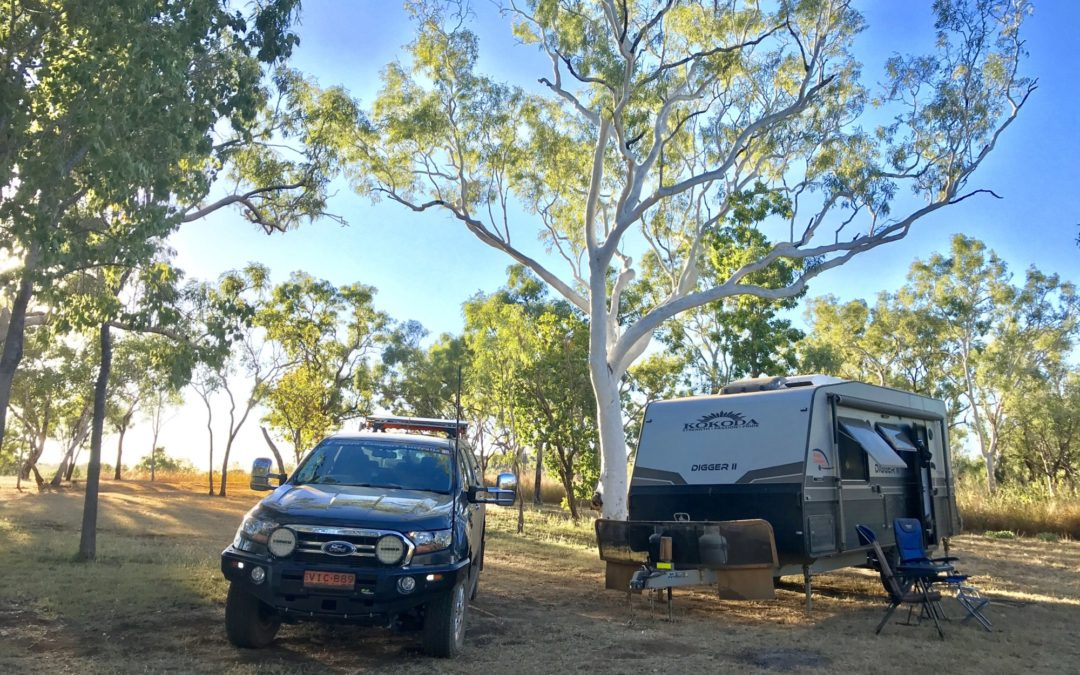 The Gibb River Road – Campgrounds