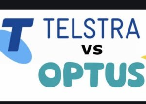 Telstra or Optus for Traveling Australia