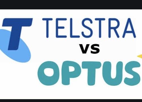 Telstra or Optus for Traveling Australia