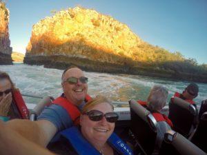 West Australia's Horizontal Falls Tour – Is It Worth The Big Dollars?