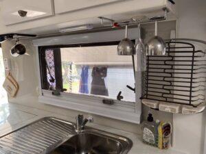 Our 5 Favourite Simple Caravan Modifications